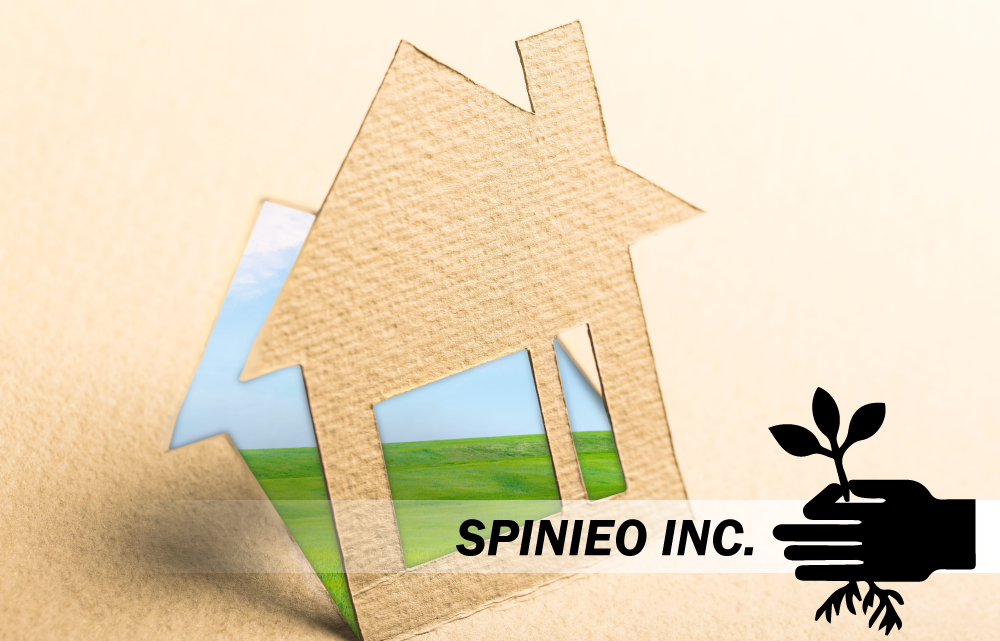 Spinieo Inc. Construction