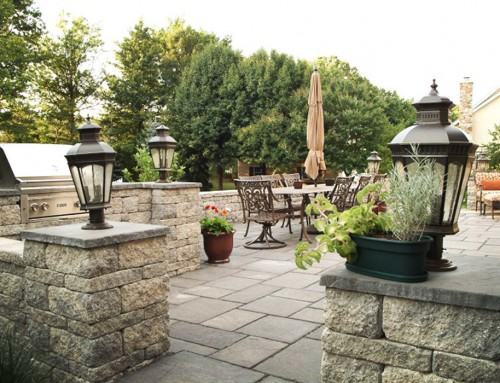 Small Patio Ideas- A Creative Addition to Your Home