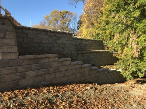 Residential Retaining Walls2